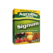 Signum - proti moniliové spále
