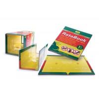 RataBook - lapač lezoucího hmyzu