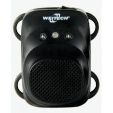 Weitech WK 0508 - odpuzovač kun a hlodavců do motoru