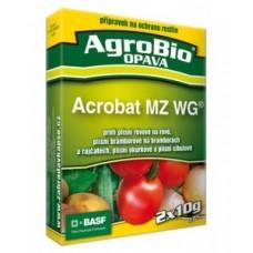 AgroBio Opava Acrobat MZ WG