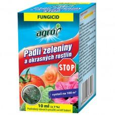 Padlí zeleniny a okrasných rostlin STOP - 10 ml