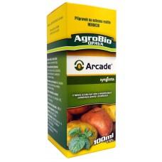 AgroBio ARCADE 880 EC proti burinam