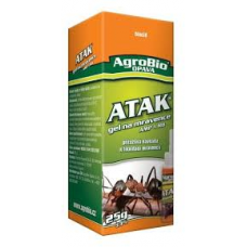 ATAK - gel na mravence AMP