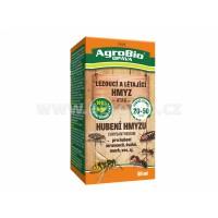 AgroBio Hubení hmyzu Chrysanthemum