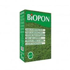 Bopon hnojivo na zaplevelený trávník 1kg