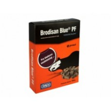 BRODISAN BLUE FP voskové bloky 150 g