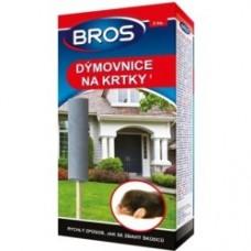 Dýmovnice BROS proti krtkům 3ks