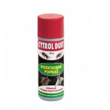 Cytrol Dust - poprašok proti hmyzu - dotykový a požerový jed