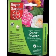 BAYER GARDEN Decis Protech na okrasné rostliny