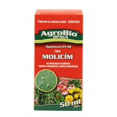 Proti molicam Applaud 25 SC