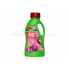 FANTAZIE Muškáty a balkónové rostliny - kapalné tekuté hnojivo