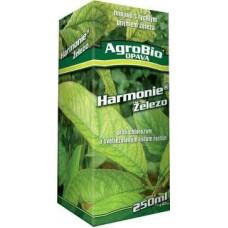 HARMONIE - Železo - listové hnojivo s obsahem železa