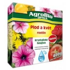 Krystalické hnojivo Extra - Plod a květ