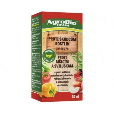 AgroBio Inporo Proti mšicím a sviluškám