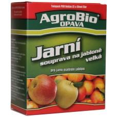 AgroBio Jarní souprava na jabloně Reldan 22 + Silver Star