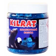 KILRAT - extrudovaná kostka na hubenie hlodavcov 300 g