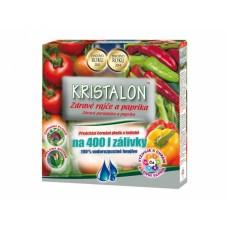 Kristalon - Zdravé rajče a paprika 500g