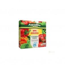 AgroBio KH Extra NPK zelenina 400g