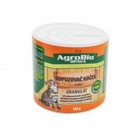 Agrobio Odpuzovač koček granulát Atak 150 g