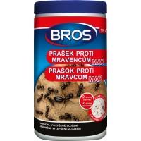 Bros - prášek proti mravencům Max 100 g