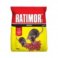 Ratimor - granula na hubení hlodavcov