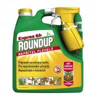 Roundup Expres 6h - 3l sprej proti burinám