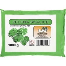 Agro Zelená skalice 1 kg