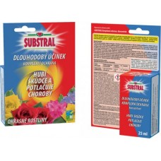Substral komplex - koncentrát 25 ml