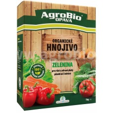 AgroBio Trumf Zelenina 1 kg