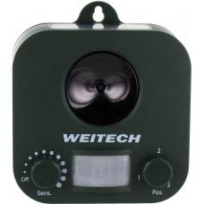 Weitech WK 0053 - solární odpuzovač kun, psů, koček, lišek aj.