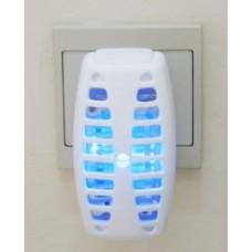 Weitech WK 8202 Elektronický lapač hmyzu - UV LED TECHNOLOGIE